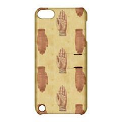Palmistry Apple iPod Touch 5 Hardshell Case with Stand