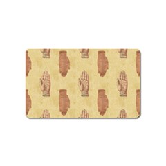 Palmistry Magnet (Name Card)