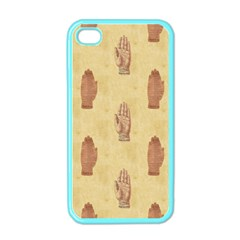 Palmistry Apple iPhone 4 Case (Color)