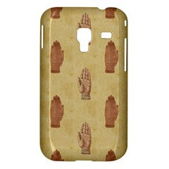 Palmistry Samsung Galaxy Ace Plus S7500 Case