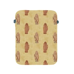 Palmistry Apple iPad 2/3/4 Protective Soft Case