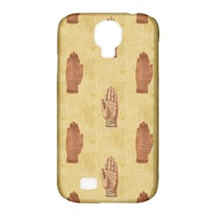 Palmistry Samsung Galaxy S4 Classic Hardshell Case (PC+Silicone)
