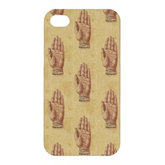 Palmistry Apple iPhone 4/4S Premium Hardshell Case