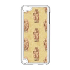 Palmistry Apple iPod Touch 5 Case (White)