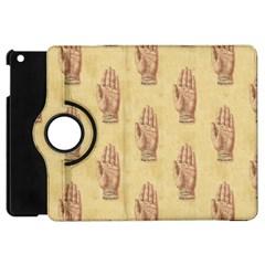 Palmistry Apple iPad Mini Flip 360 Case