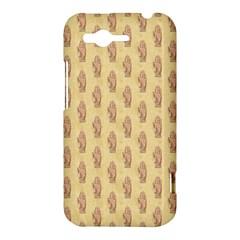 Palmistry HTC Rhyme Hardshell Case