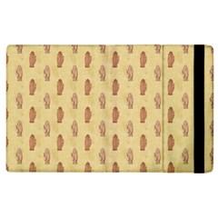 Palmistry Apple iPad 2 Flip Case