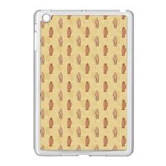 Palmistry Apple iPad Mini Case (White)