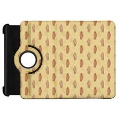 Palmistry Kindle Fire HD 7  Flip 360 Case