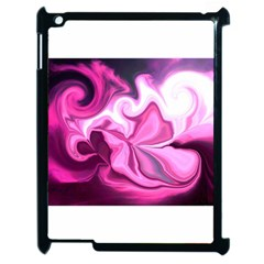 L278 Apple Ipad 2 Case (black)