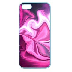 L278 Apple Seamless iPhone 5 Case (Color)