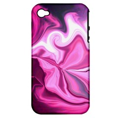 L278 Apple iPhone 4/4S Hardshell Case (PC+Silicone)