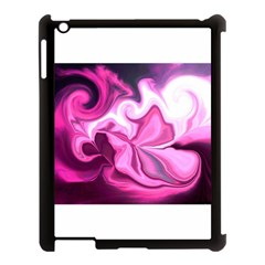L278 Apple iPad 3/4 Case (Black)