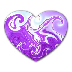 L279 Mouse Pad (heart)