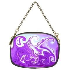 L279 Chain Purse (two Side)