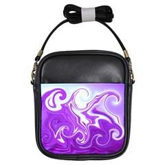 L279 Girl s Sling Bag