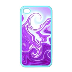L279 Apple Iphone 4 Case (color)