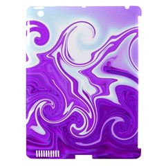 L279 Apple iPad 3/4 Hardshell Case (Compatible with Smart Cover)