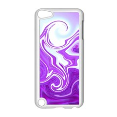 L279 Apple iPod Touch 5 Case (White)