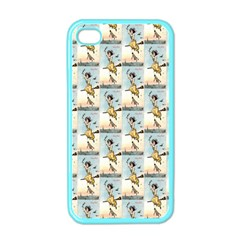 1905 Easter Witch  Apple iPhone 4 Case (Color)