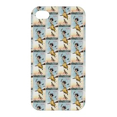 1905 Easter Witch  Apple iPhone 4/4S Premium Hardshell Case
