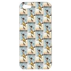 1905 Easter Witch  Apple iPhone 5 Hardshell Case