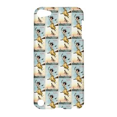 1905 Easter Witch  Apple iPod Touch 5 Hardshell Case