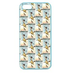 1905 Easter Witch  Apple Seamless iPhone 5 Case (Color)