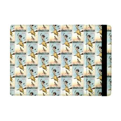 1905 Easter Witch  Apple iPad Mini Flip Case