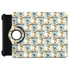 1905 Easter Witch  Kindle Fire HD 7  Flip 360 Case
