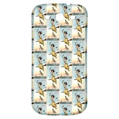 1905 Easter Witch  Samsung Galaxy S3 S III Classic Hardshell Back Case