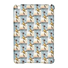 1905 Easter Witch  Apple iPad Mini Hardshell Case (Compatible with Smart Cover)