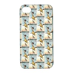 1905 Easter Witch  Apple iPhone 4/4S Hardshell Case with Stand