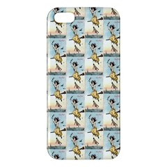 1905 Easter Witch  iPhone 5 Premium Hardshell Case