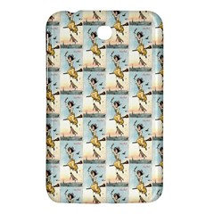 1905 Easter Witch  Samsung Galaxy Tab 3 (7 ) P3200 Hardshell Case