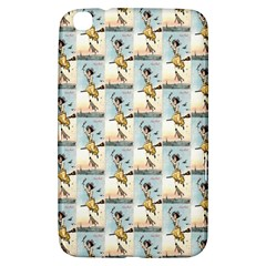 1905 Easter Witch  Samsung Galaxy Tab 3 (8 ) T3100 Hardshell Case