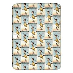 1905 Easter Witch  Samsung Galaxy Tab 3 (10.1 ) P5200 Hardshell Case