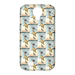 1905 Easter Witch  Samsung Galaxy S4 Classic Hardshell Case (PC+Silicone)
