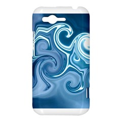 L281 HTC Rhyme Hardshell Case