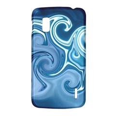 L281 LG Nexus 4 E960 Hardshell Case