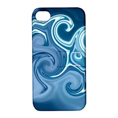 L281 Apple iPhone 4/4S Hardshell Case with Stand