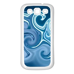 L281 Samsung Galaxy S3 Back Case (white)
