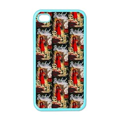 1912 Witchal Witch Apple iPhone 4 Case (Color)
