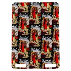 1912 Witchal Witch Kindle Touch 3G Hardshell Case