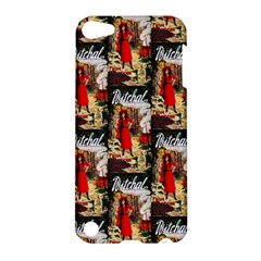 1912 Witchal Witch Apple iPod Touch 5 Hardshell Case