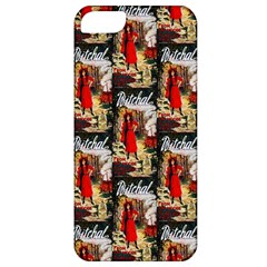 1912 Witchal Witch Apple iPhone 5 Classic Hardshell Case