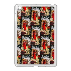 1912 Witchal Witch Apple iPad Mini Case (White)