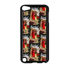 1912 Witchal Witch Apple iPod Touch 5 Case (Black)