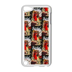1912 Witchal Witch Apple iPod Touch 5 Case (White)