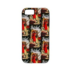 1912 Witchal Witch Apple iPhone 5 Classic Hardshell Case (PC+Silicone)